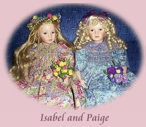 ISABEL AND PAIGE