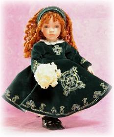 Dolls by Pauline - Paulinettes